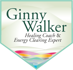 Ginny Walker Healing Coach and Energy Clearing Expert