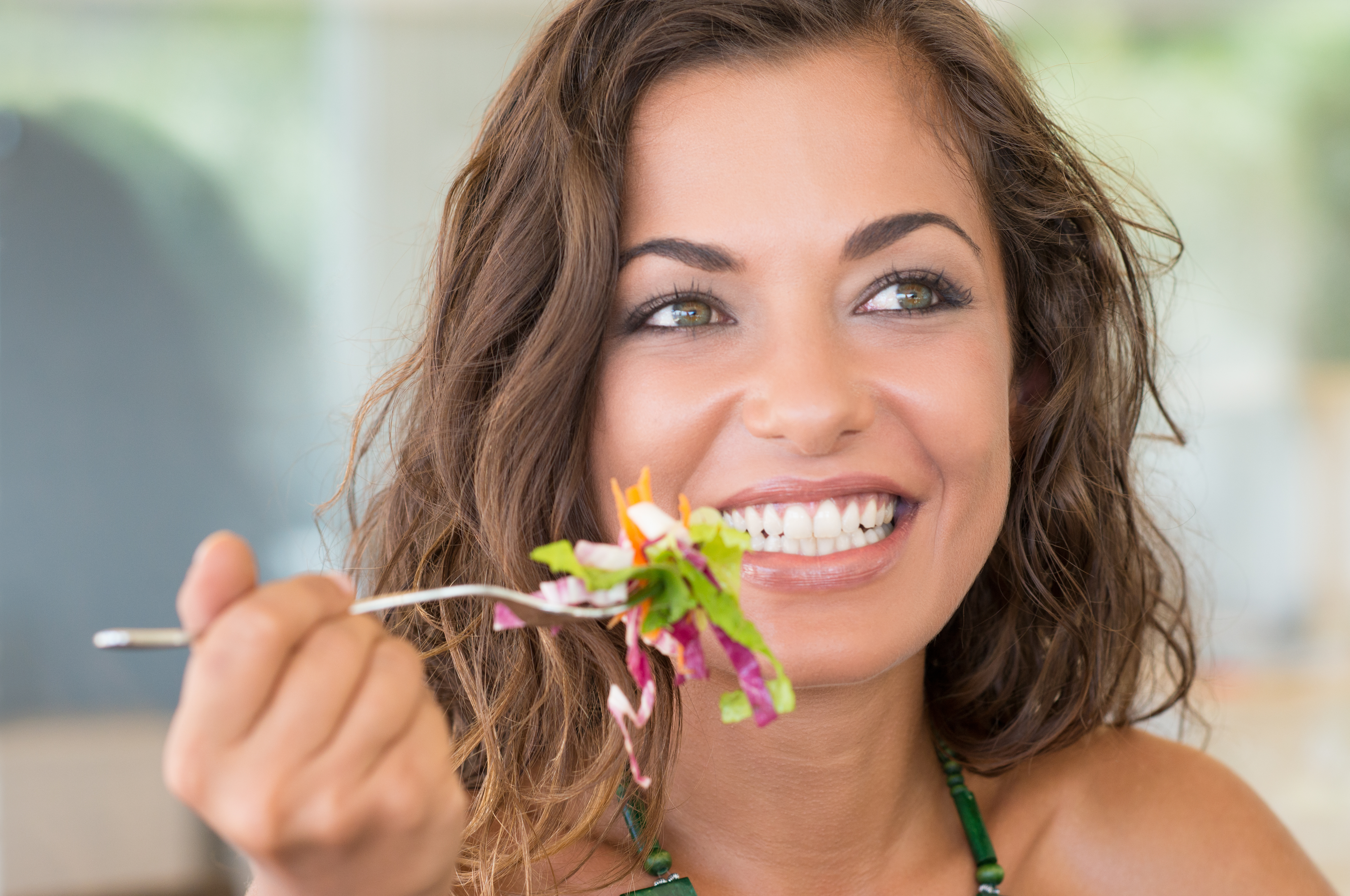 emotional healing makes eating healthy easy